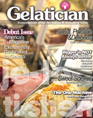 Gelatician Magazine: Knowledgebase of the Art, Science & Business of Gelato...